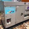 máy phát điện Yanma 45 kva