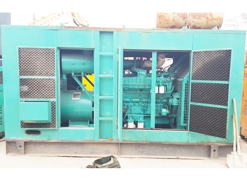 Cho thuê máy phát điện 500-800KVA